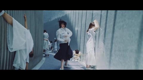 欅坂46 『アンビバレント』 102