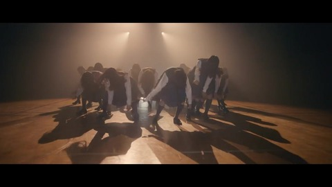 欅坂46 『エキセントリック』 541