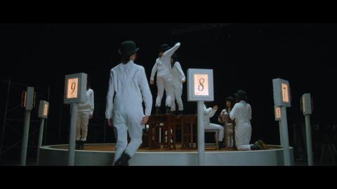 欅坂46 『Student Dance』 076