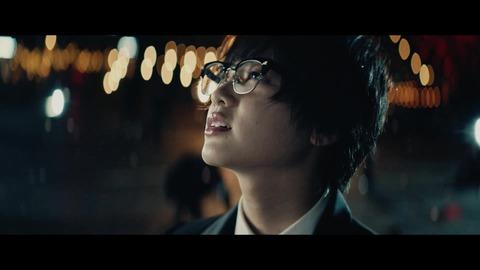 欅坂46 『風に吹かれても』 376