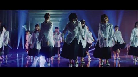 欅坂46 『アンビバレント』 589
