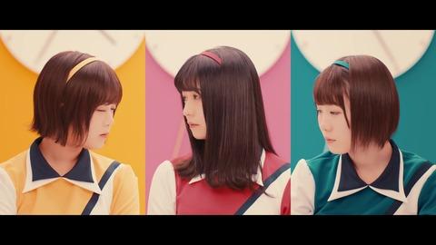 欅坂46 『バスルームトラベル』 107