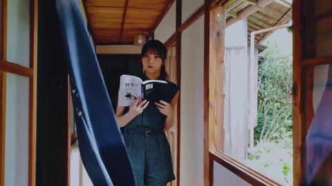 欅坂46 『302号室』 203