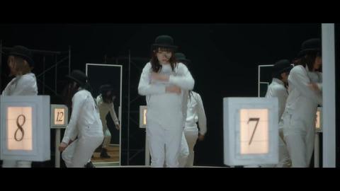 欅坂46 『Student Dance』 162