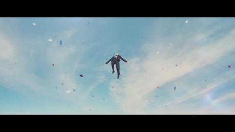 欅坂46 『風に吹かれても』 555