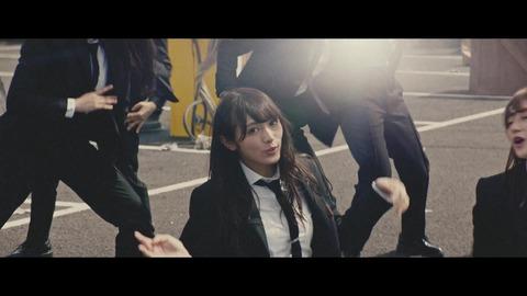 欅坂46 『風に吹かれても』 215