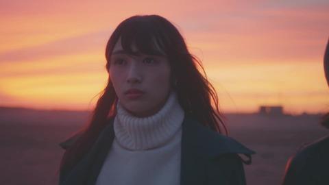 欅坂46 『波打ち際を走らないか?』 583