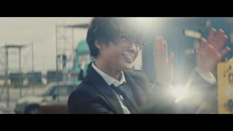 欅坂46 『風に吹かれても』 517