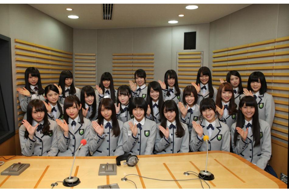 【欅坂46】『欅坂46のオールナイトニッポン』放送決定!!ニッポン放送が熱烈オファーをした模様! : 欅坂46まとめ坂
