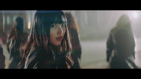 欅坂46 『ガラスを割れ!』 115