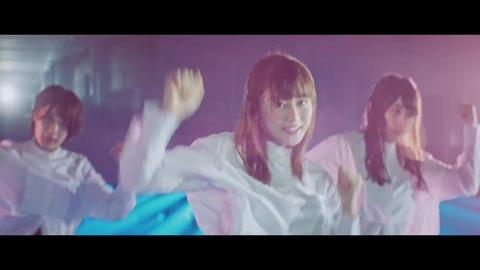 欅坂46 『アンビバレント』 287