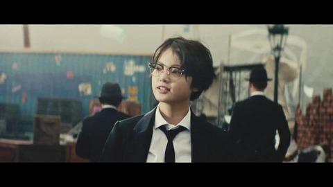 欅坂46 『風に吹かれても』 086