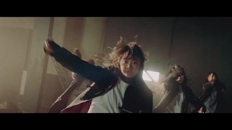 欅坂46 『ガラスを割れ!』 308