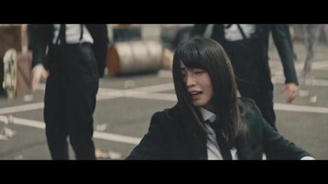 欅坂46 『風に吹かれても』 214