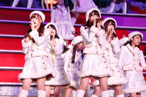 乃木坂クリスマスショー