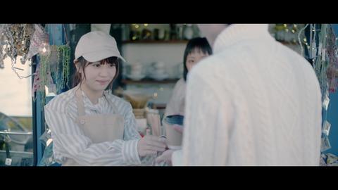 欅坂46 『ゼンマイ仕掛けの夢』 349