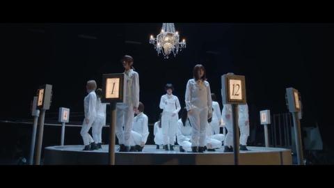 欅坂46 『Student Dance』 027