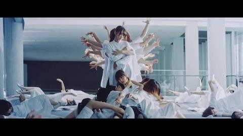 欅坂46 『アンビバレント』 156