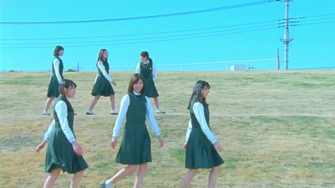 欅坂46 『W-KEYAKIZAKAの詩』 112