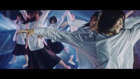 欅坂46 『アンビバレント』 594