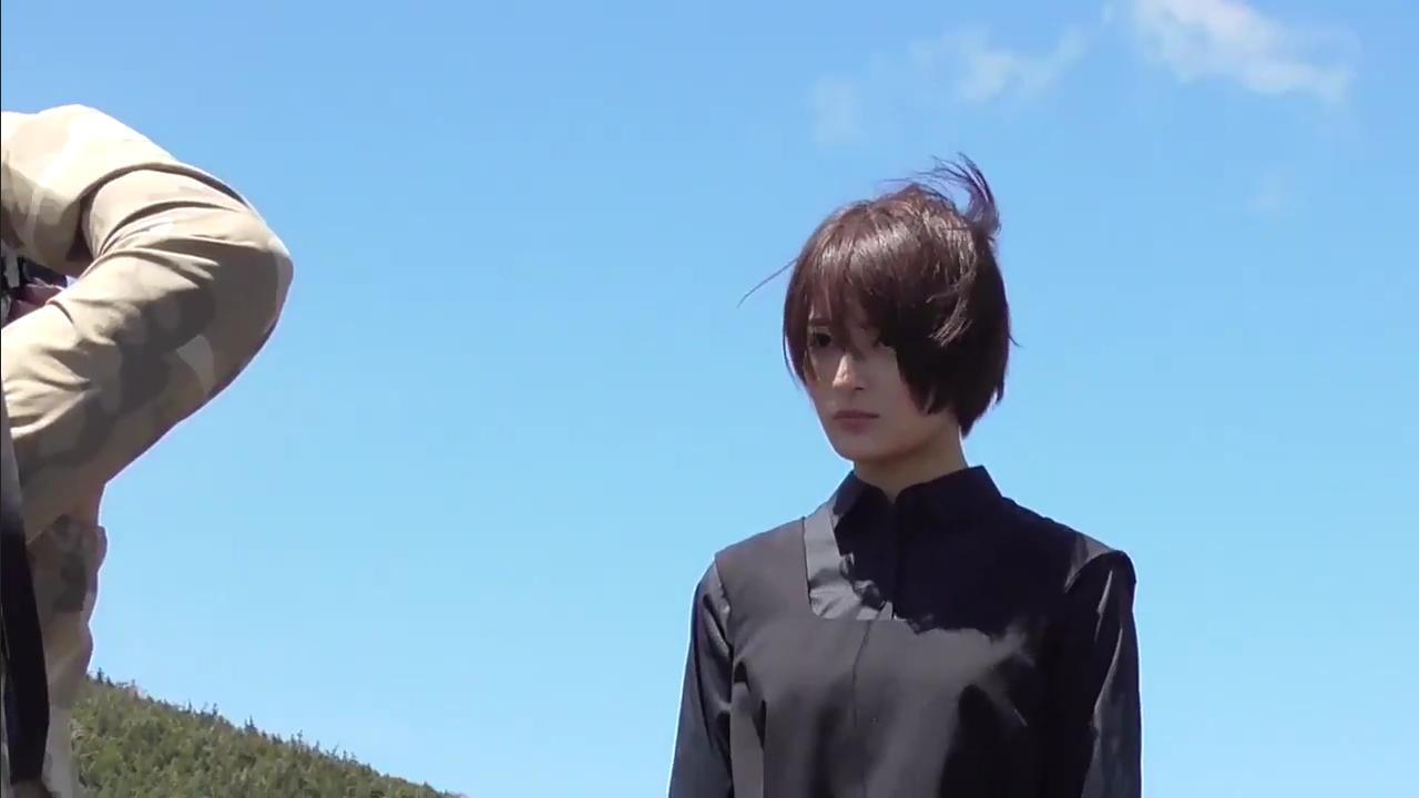日向坂46 公式サイト: 【欅坂46】オダナナ、写真集メイキング動画がイケメン! : 欅坂