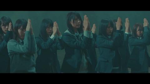 欅坂46 『避雷針』 262