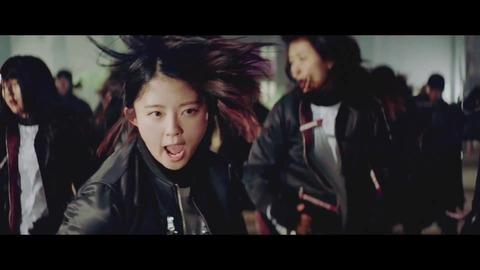 欅坂46 『ガラスを割れ!』 193