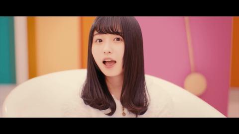 欅坂46 『バスルームトラベル』 128