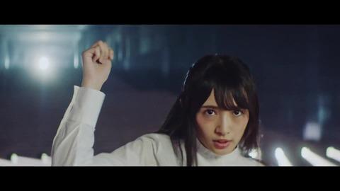 欅坂46 『アンビバレント』 536