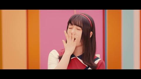 欅坂46 『バスルームトラベル』 507