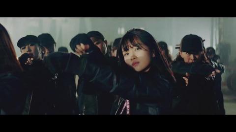 欅坂46 『ガラスを割れ!』 218