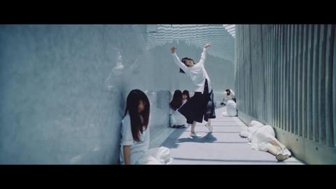 欅坂46 『アンビバレント』 087