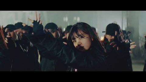 欅坂46 『ガラスを割れ!』 219