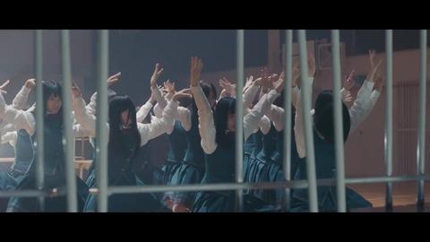 欅坂46 『エキセントリック』 516