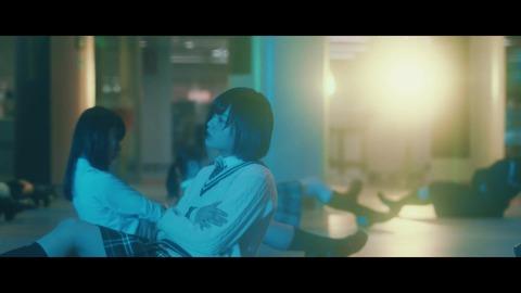 欅坂46 『月曜日の朝、スカートを切られた』 051