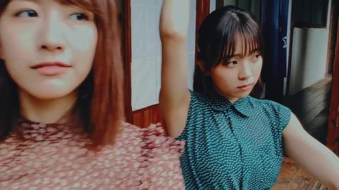 欅坂46 『302号室』 307