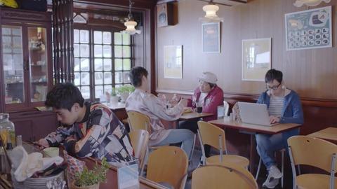 欅坂46 『チューニング』 320