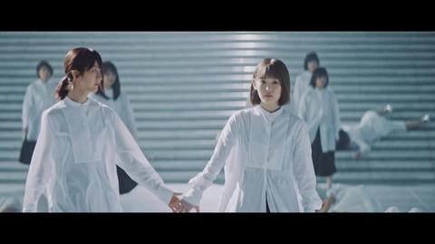 欅坂46 『アンビバレント』 346