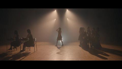 欅坂46 『エキセントリック』 307