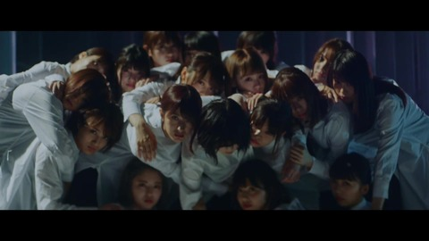 欅坂46 『アンビバレント』 138