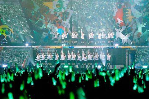 【欅坂46】あなたがライブセトリ組み立てるならどうする?