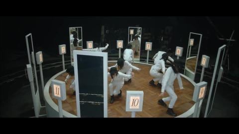 欅坂46 『Student Dance』 164