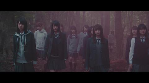 欅坂46 『避雷針』 167