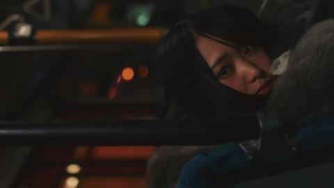 欅坂46 『ヒールの高さ』 124