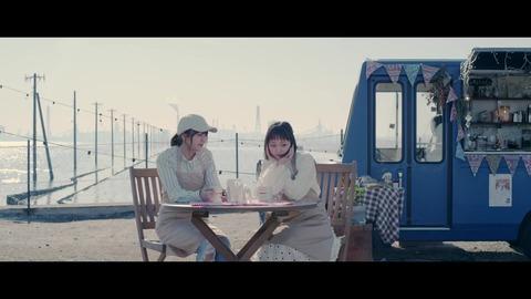 欅坂46 『ゼンマイ仕掛けの夢』 292