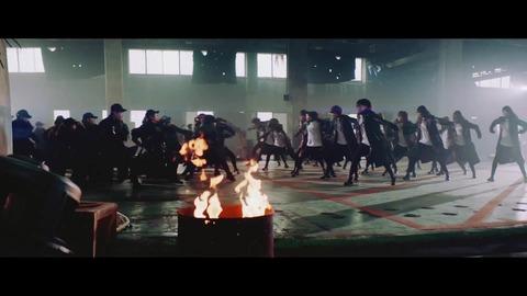 欅坂46 『ガラスを割れ!』 088