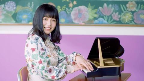 欅坂46 『音楽室に片想い』 142