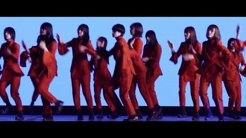 欅坂46『Nobody』  252