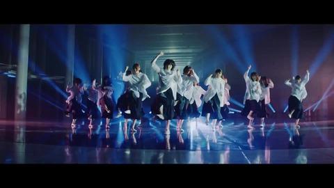 欅坂46 『アンビバレント』 540