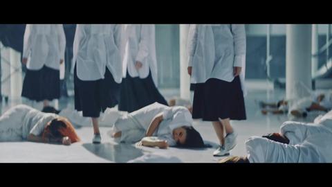 欅坂46 『アンビバレント』 341